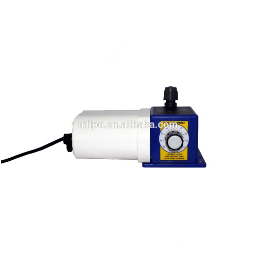 JM-1.1/7  Chemical Metering Pump