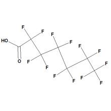 Perfluoroheptanoic Acid CAS No. 375-85-9