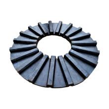 Alumina Use Rubber Lining