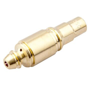 МиГ сварки контактный наконечник факел