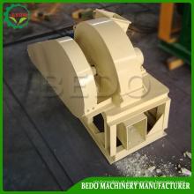 Máquina de barbear de madeira para aparas de madeira do fundamento do cavalo da cama da galinha