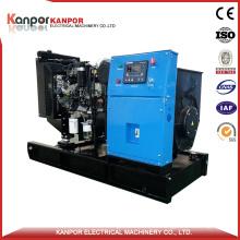 12.5kVA 12kVA 10kw 480V 60Hz Silent Generator with Quanchai QC385D Amf25