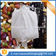 China flexible container ton bulk pp bag