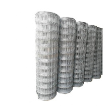 wholesale China supplier cheap galvanized woven field fence farm fence cattle fence