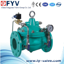 Reliable Solenoid on-off Control Valve
