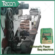 Saco de papel de alta velocidade e totalmente automático que faz a maquinaria