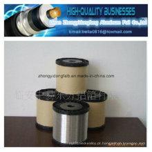 Alta qualidade, própria fábrica, preço razoável, de alumínio de alta magnésio liga de magnésio fio