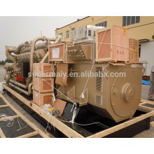 factory direct sale!CE Approved 60hz gas genset with strong technical support