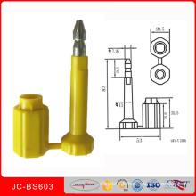 Jcbs-603 Bolt Seal für den Versandbehälter