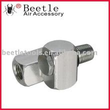 Drehverbinder, pneumatische Komponente, Luftkupplungen