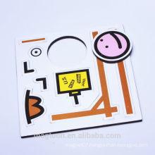 High Quality Custom EVA Fridge Magnet For Promotion