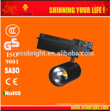 3 years warranty High CRI dimmable 50w led track light