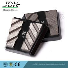 Diamond Metal Frankfurt Marble Grinding Plate