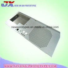 Customized High Quality CNC Metal Stamping Parts From Dongguan Factory