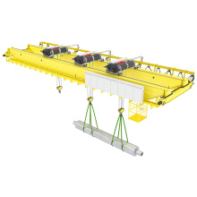 20 ton european overhead travelling bridge crane