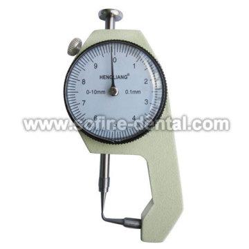 Dobre o instrumento de medida de espessura
