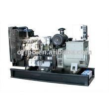 Generador eléctrico industrial de calidad superior OEM