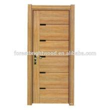Precio de fábrica Melamina Stile Puerta de madera