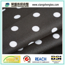 Coated Oxford Polyester Printed Fabric for Umbrella