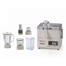 Geuwa CE Standard Multifunction Food Processor with Juicer (KD-380A)