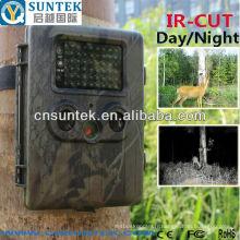 Caméra de sécurité de sentier de la faune 940nm pour la chasse