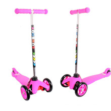 3 W Scooter with Hot Market (YV-081)