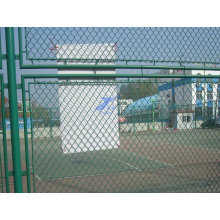 Basketball Court or Stadium Fence (TS-L86)