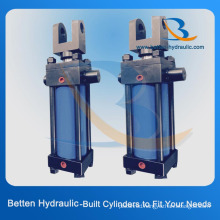 Compact Rob Hydraulic Press Cylinder/Manufacture