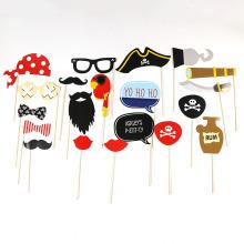 FQ Marke Bart Halloween Geburtstag Hochzeit Party Maske