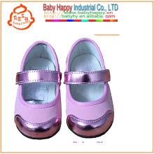 Guangzhou Shoe Factory Chaussures pour enfants européennes