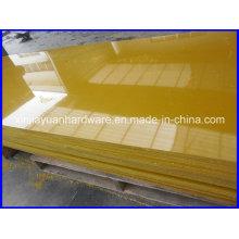 UHMWPE Board / Molding Pressing Plastic PE Sheet