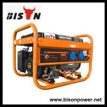 BISON (CHINA) HONDA elektrische Generatoren 3.5KW angetrieben durch Gx270 Motor