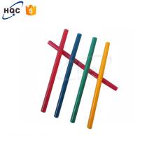 B17 3 16 colorido diy cola vara eva colorido hot melt cola em bastão 11mm