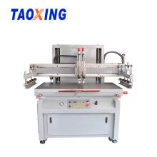 Semi-auto Yoga Mats Screen Printing Machine