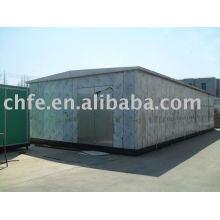 Metal Enclosure Power Transmission Substation