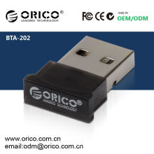 Adaptador ORICO BTA-202Bluetooth 2.0