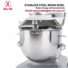 Küche Bäckerei Lebensmittel Maschine Komponente, Kommerziellen Edelstahl Rührschüssel für 10 QT Liters Vollrath Hobart Globe Mixer