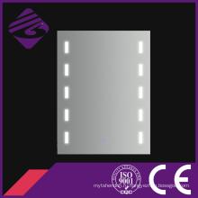 Jnh145 новый дизайн высокое качество прямоугольник освещения СИД изготовленный на заказ зеркало