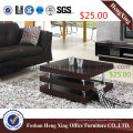 $15 Small Side Wooden Tea Coffee Table (HX-CT0109)
