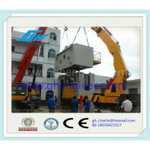 Hydraulic Telescopic Boom Truck Cranes Widely Used