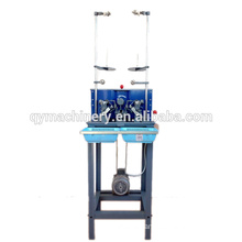adjustable length cocoon bobbin winder machine