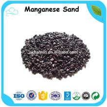 Filtro de tratamento de água dióxido de manganês em pó
