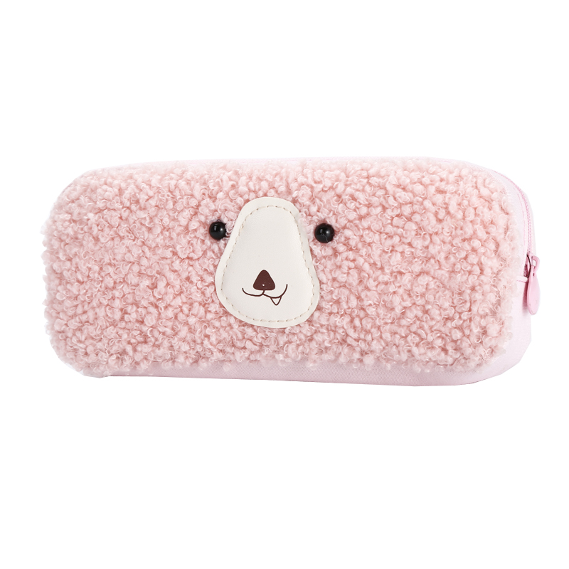 Sheep Plush Pencil Case 1