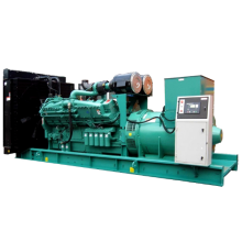 1400kva CUMMINS Super Power Generator set