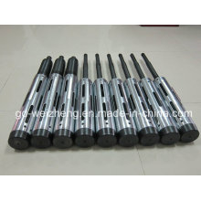 Para Rolling Unreeling 6-Inch chave tipo Air Shaft