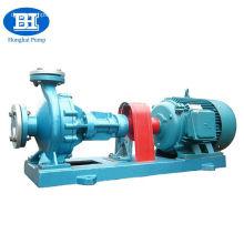 RY series high temp hot oil circulation pump