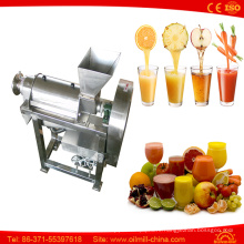 Spiral Fruit Orange Juice Commercial Multifunction Juicer