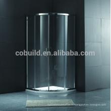 K-552 moins cher chine sanitaire fournisseur hôtel salle de bains meubles salle de douche wirh cadre salle de bain cabine de douche