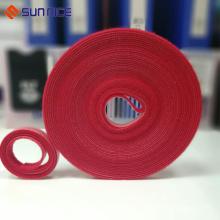 Cinta de embalaje del cable del lazo del gancho más barato de la fábrica de China