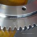 anel de giro da engrenagem externa tipo de luz rolamento de giro